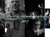 [Dossier] attentes cinématographiques 2015 L'année retours