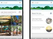 applications tierces arrivent Google pour Android