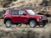 Jeep Renegade 2015 quand passe compacteur