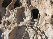 Bandelier Walnut Canyon National Monuments