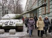 États-Unis comptent envoyer armes Kiev