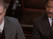 Dans fauteuil rouge Philadelphia Jonathan Demme (1993)