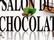 Salon Chocolat 2015 Bruxelles