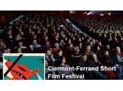 Festival International Court Métrage CLERMONT- FERRAND Janvier Février 2015