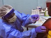 Début essais deux vaccins contre l'Ebola