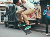 Krak, dernière app' mobile pour skaters