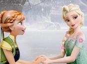 Frozen, Elena d'avalor autres princesses Disney