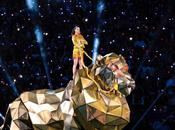 ROOOAAAAARRRR Katy Perry casé baraque Jeremy Scott Super Bowl...