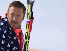Bode Miller, skieur comme autres