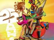 Affiche Festival Thau 2015