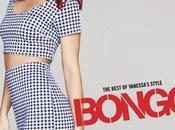 Vanessa Hudgens, nouvelle égérie Bongo.