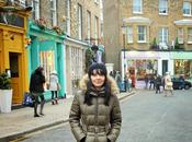 Londres Chic Choc, Notting Hill Camden
