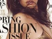 Rihanna cover girl prochaine edition Harper's Bazaar US...