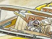 Blacksad paye road trip