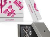 Glossybox Valentin pour elle