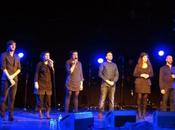 Brussels Vocal Project Propulse Pro- Orangerie Botanique Bruxelles- février 2015