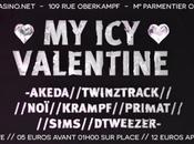 Futuronostro #003 Valentine. Akeda, Krampf Noï, Primat, Sims, Dtweezer Twinztrack