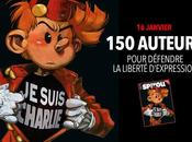 Hors-série Spirou spécial Charlie
