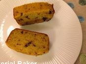 Cake farine maïs (sans gluten, sans oeuf)