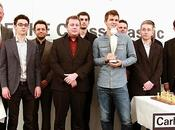 Grenke Carlsen triomphe dans l'Armageddon