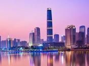 découverte paysages Guangzhou