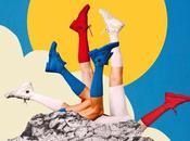 Mode collaboration Castelbajac Pataugas