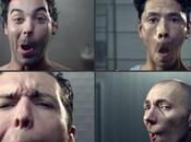 Stop grimaces avec Gillette
