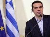 Grèce pouvoir troquer l'Union européenne Russie Chine