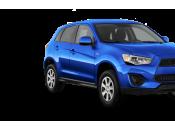Mitsubishi 2015 nouvelle mécanique programme