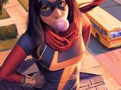 Critique comics Miss Marvel tome