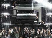 BAYERISCHE STAATSOPER 2014-2015: TROVATORE Giuseppe VERDI FÉVRIER 2015 (Dir.mus: Paolo CARIGNANI; scène: Olivier avec Anja HARTEROS