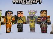 Minecraft-Star Wars Rebels Skin Pack Disponible Xbox