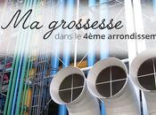 Grossesse dans 4ème arrondissement