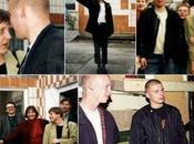 lourd passé néonazi d'Angela Merkel