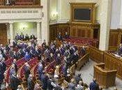 Parlement ukrainien autorise tirer déserteurs