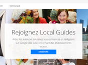 Local Guide Google nouvel outil pour destinations?
