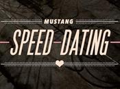 FORD piège célibataires d'un speed dating vraiment