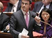 Valls promet «une année verte» confirme nucléaire 2025