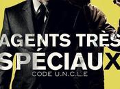 AGENTS TRÈS SPÉCIAUX CODE U.N.C.L.E nouveau Film Ritchie avec Henry Cavill, Armie Hammer, Hugh Grant...et David Beckham