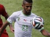 Transferts: Arsène Wenger s'intéresse crack algérien