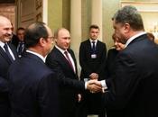 Ukraine: violences sans répit dans l'Est malgré accords paix