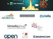 Appel candidatures international Programme Innov&Connect Paribas cherchent startups pour co-innover