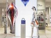 Dior ouvre boutique Aviv