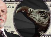 fonds vautours Afrique