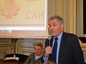 conférences Claude Cornu raconte l'admission femmes politique dans l'Eure