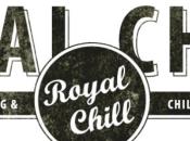 Royal Chill, sauce piquante