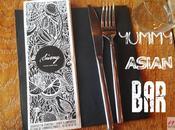 Envie Burger Asiatique Siseng Paris