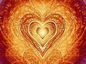 Flamme jumelle: d'amour intense