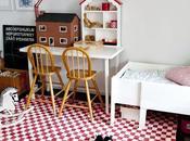 Décoration, tapis pour enfants