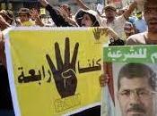 Egypte aura procès pour Morsi